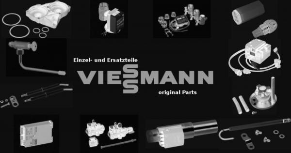 VIESSMANN 7822168 Oberblech links
