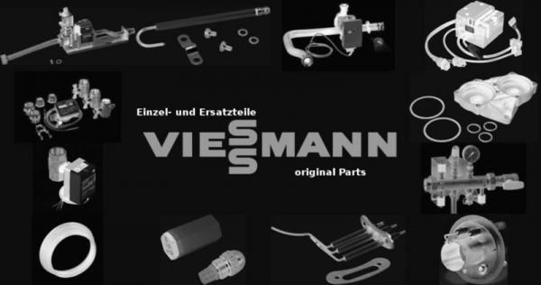 VIESSMANN 7835417 Rückströmsicherung D=110 L=521