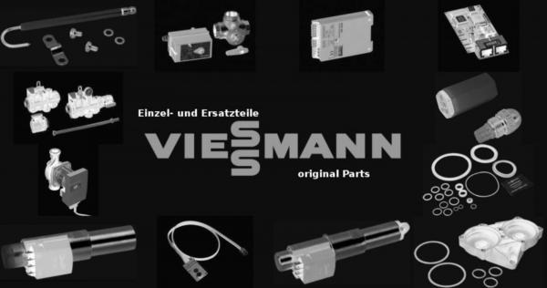 VIESSMANN 9500988 Winkel R 3/4''