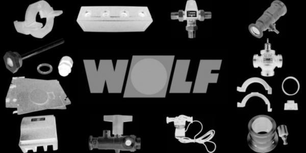WOLF 8900640 Verkleidung Deckel, Achat