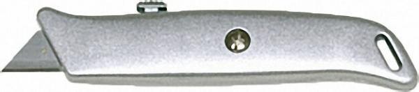 Universalmesser Zinkdruckgusskörper mit 5 Klingen Länge 165mm