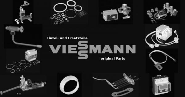 VIESSMANN 7810449 Wärmedämm-Matte Gr. III