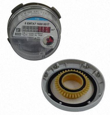 ELSTER Messkapsel MOFK 2,5 R40 MOC,30°C inkl. Eichgebühr