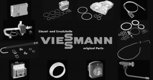 VIESSMANN 7070295 Armaturenstock Paromat