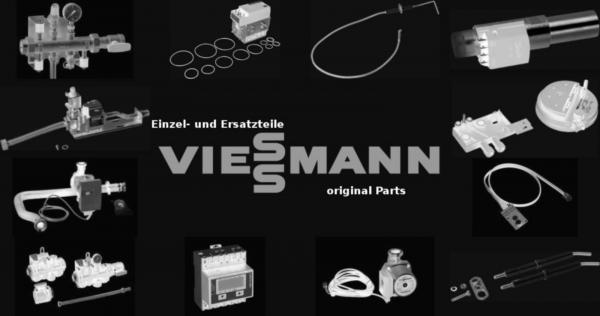 VIESSMANN 7827347 Mittelschiene