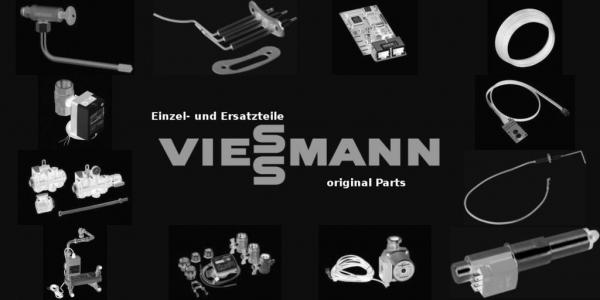 VIESSMANN 7199783 AZ-Adapter 60/100mm auf 75/110mm