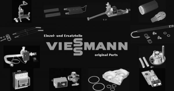 VIESSMANN 7814997 Pumpe VIRS 25/60