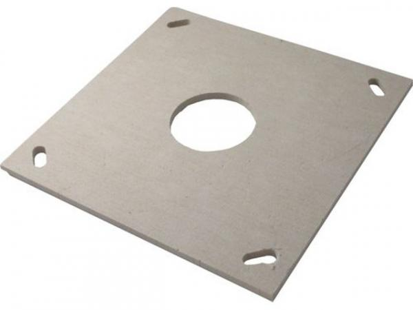 WOLF 1642000 Dichtung Brennerplatte 320X320X10