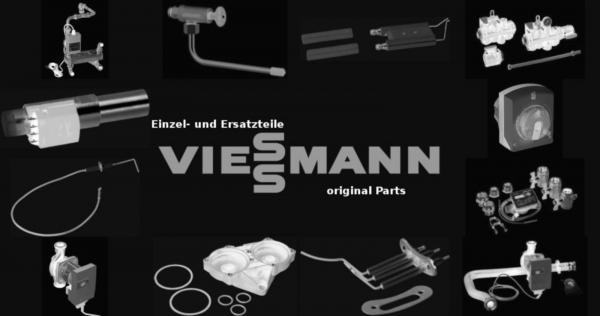 VIESSMANN 7238683 Vorderblech Vitola VNE 50/63 kW
