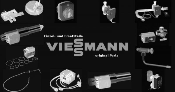 VIESSMANN 7235271 Hinterblech AHN/AVN10