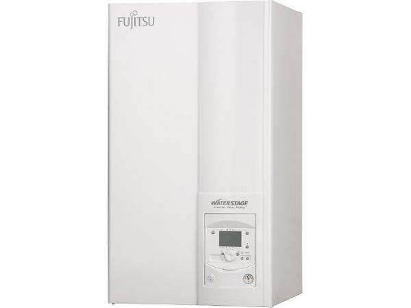 Splitt-Wärmepumpe Luft/Wasser Serie Komfort, 8 KW