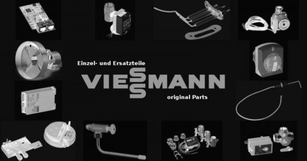 VIESSMANN 7840287 Anschlussrohr PP HT-WT