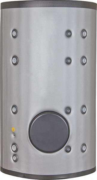 Warmwasserspeicher ohne Wärmetauscher, innen emailliert 1.000 Ltr.