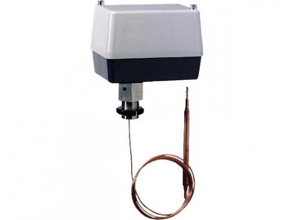 Jumo 60000962 Aufbau-Thermostat ATHf-2 (TW) Inneneinstellung