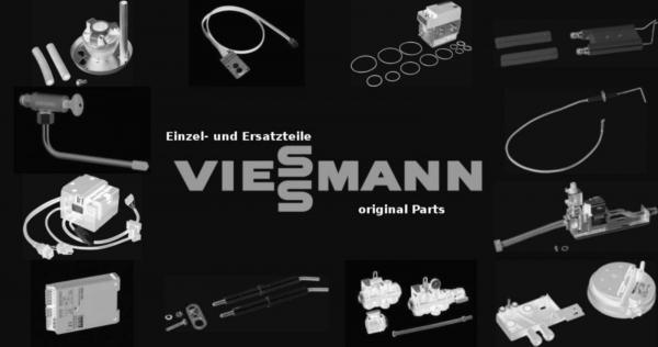 VIESSMANN 7402138 Gehäusehinterteil SPR-SE