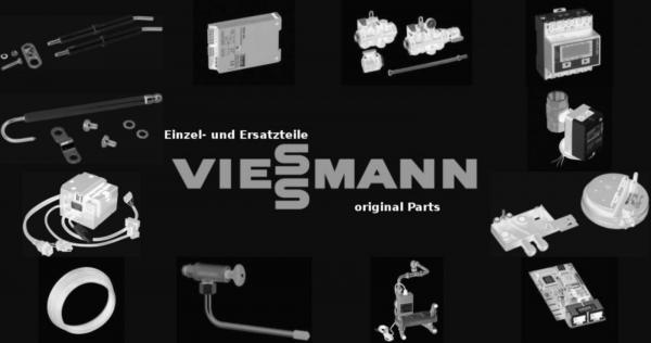 VIESSMANN 7812401 Schieber DN25