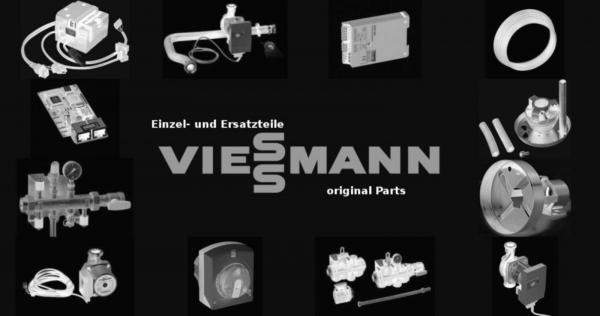VIESSMANN Z001527 Packung 15 x 25 L=2500 mit Kleber