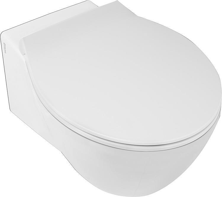 Wand-Tiefspül-WC NIDO