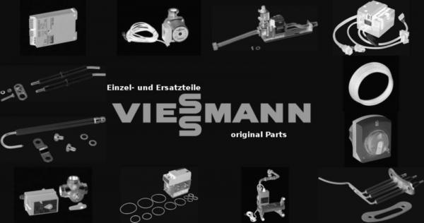 VIESSMANN 7832198 Strömungsschalter VKS 32 3000 l/h