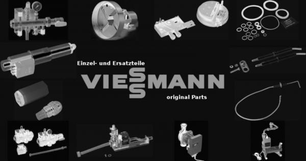 VIESSMANN 7031807 Umstellteile EGK-HA 120000 > EG-L Edelstahlkessel 120000 HA