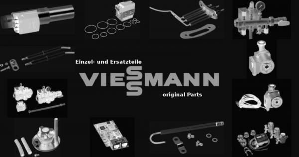VIESSMANN 7825280 Vorderblech