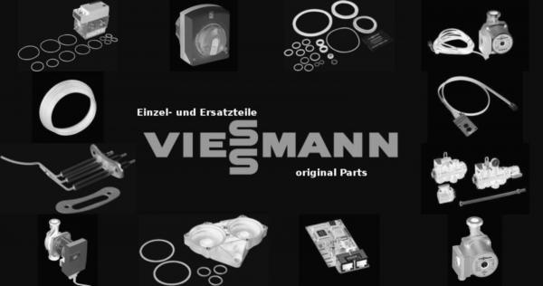 VIESSMANN 7814292 Modul 3 Punkteregler Unimatik