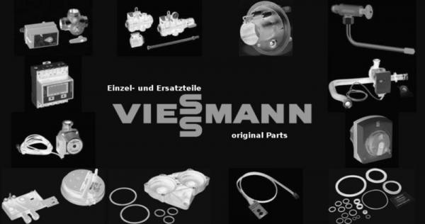VIESSMANN 7827143 Umwälzpumpe Wilo Stratos 40/1-8