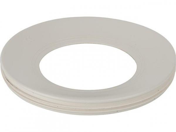Lippendichtung für WC-Bogen und Stutzen DN 90 / DN 100