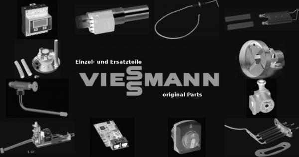 VIESSMANN 7817663 Seitenblech links