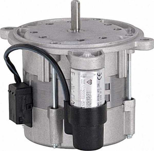 Brennermotor Elektro-Oil V11