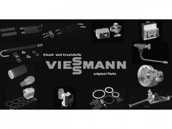 Viessmann Aufnahme Betriebsanleitung 5204065