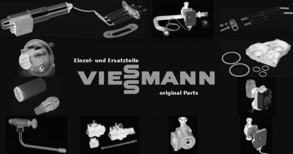 VIESSMANN 7254105 Deckel 14-29 kW