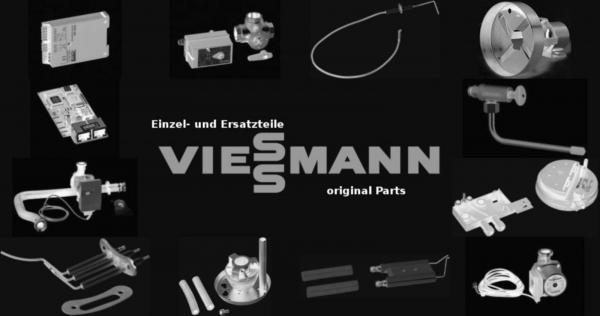 VIESSMANN 7078886 Wirbulator Paromat-Duplex TR-007