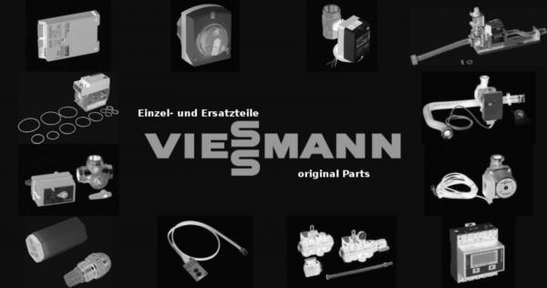VIESSMANN 7232778 Mittelblech AH-77