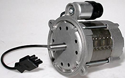 VIESSMANN 7818503 Brennermotor 180 Watt