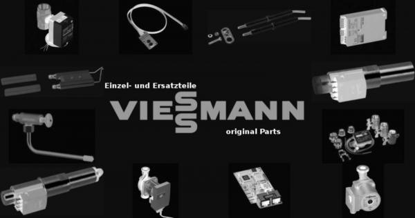 VIESSMANN 7810500 Wärmedämm-Matte Kesseltür