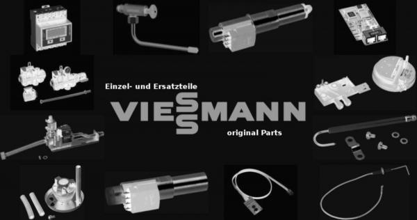VIESSMANN 7825155 Gas-Anschlussrohr