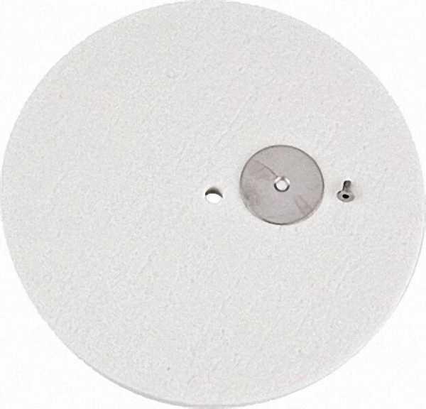 VAILLANT Isolierplatte 10mm Vaillant 21-0779