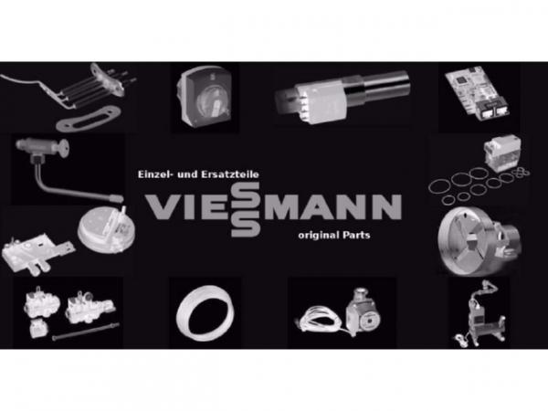 Viessmann Frontplatte-FB Dekamatik-DE/B 5204754