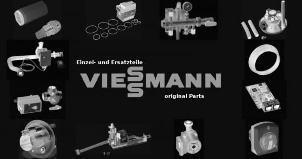 VIESSMANN 7334486 Hinterblech
