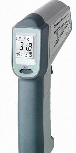 TESTO 5020 0355 Infrarot-Thermometer ST355
