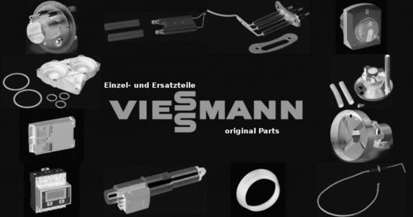 VIESSMANN 7817867 Gasfeuerungsautomat DKG 972-27