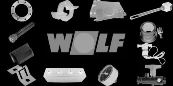 WOLF 8887332 Umrüstsatz NG-3E-35 auf Erdgas H/E