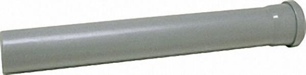 VALSIR HT Abflussrohr DN70 D 75 L 1500mm VPE 25 Stück