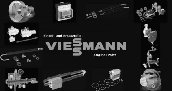 VIESSMANN 7835841 Kabelbaum Netzteil SP110 24V