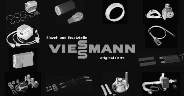 VIESSMANN 7817266 Vorderblech