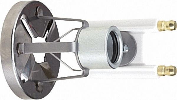 Stauscheibe mit Elektrode D=60mm, Referenz-Nr.: 7218433