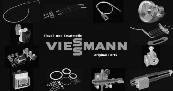 VIESSMANN 7836299 Umwälzpumpe VIRS 15/7-3 AI