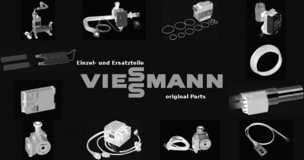 VIESSMANN 7214168 Wärmedämmblock für Paromat- Duplex