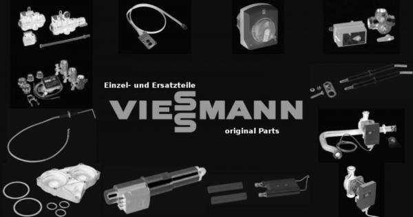 VIESSMANN 7822114 Bodenblech